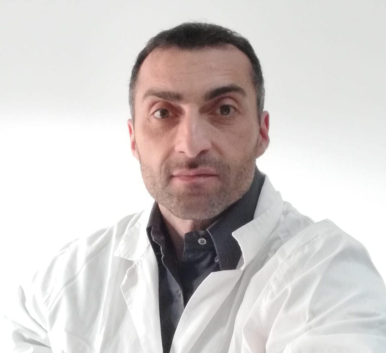 Vincenzo Iannizzi