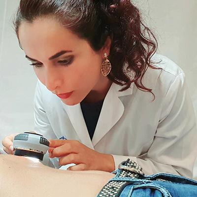 Alessia Anzalone