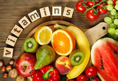 vitamine - alessia anzalone - rigenera life